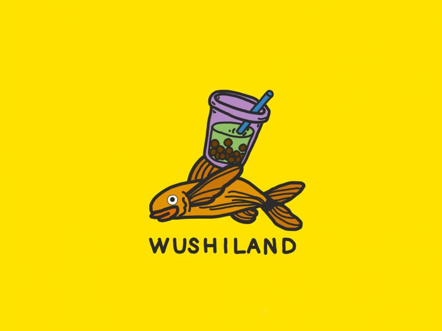 Goodbye, Wushiland!