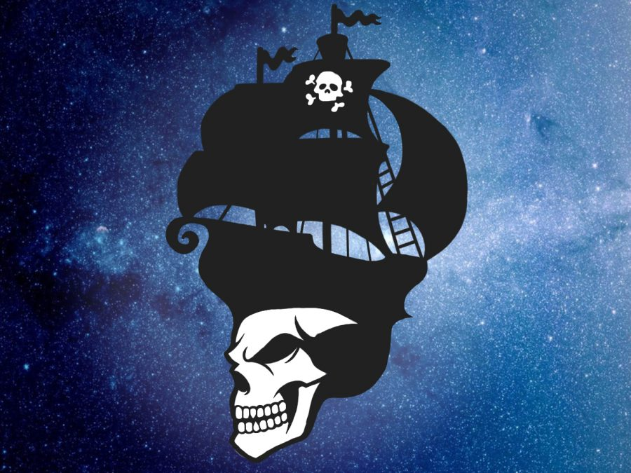 (Jenny Qiu) Pirates; Then and Now