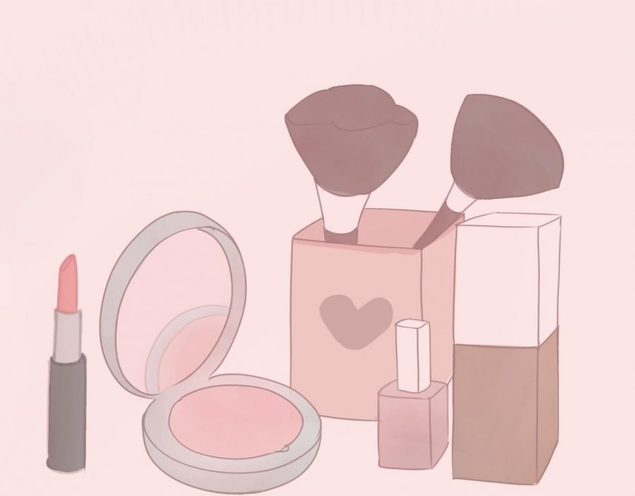 The Need for Diversity in Makeup