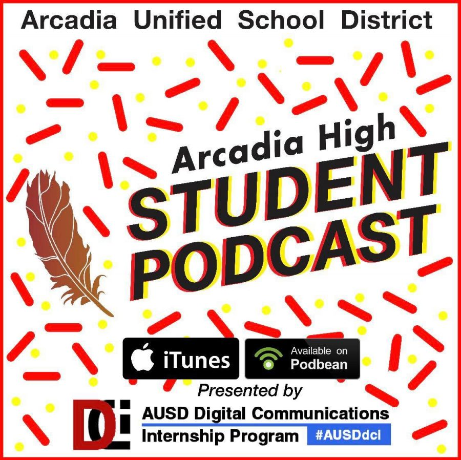 DCI Podcast