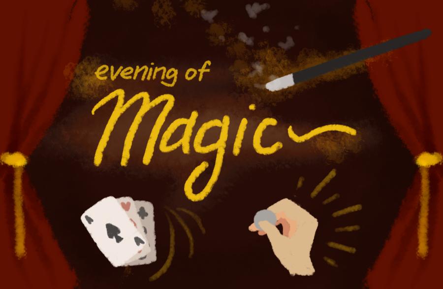 Evening of Magic!