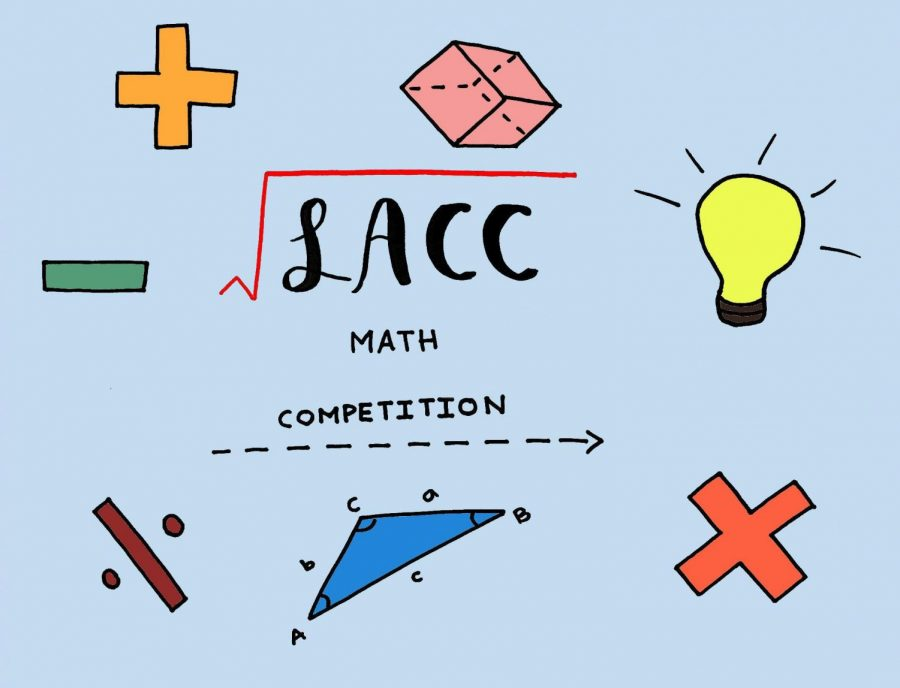 2019 LACC Math Competition