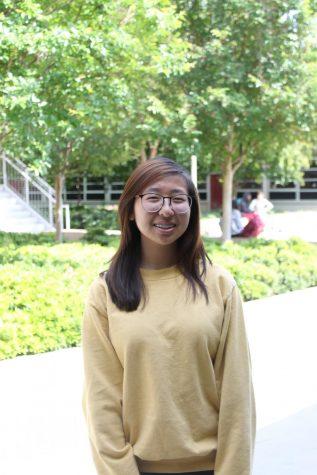 Senior Column - Alex Kim '19
