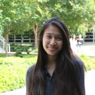 Senior Column - Camille Marquez '19