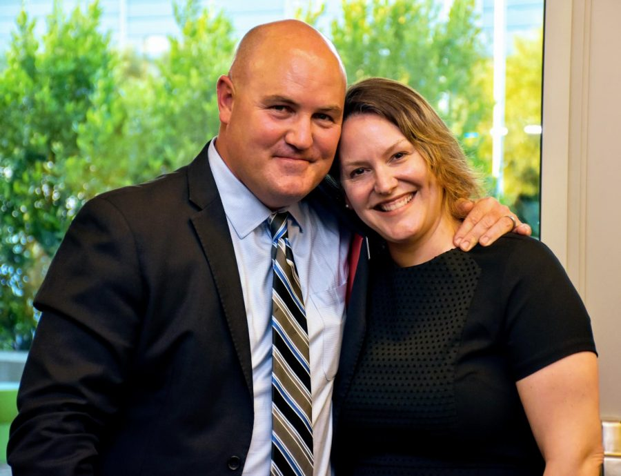 Angie Dillman Named Arcadia High Principal