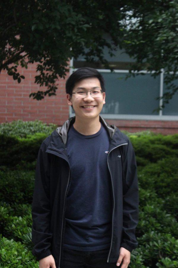 Brandon Chen