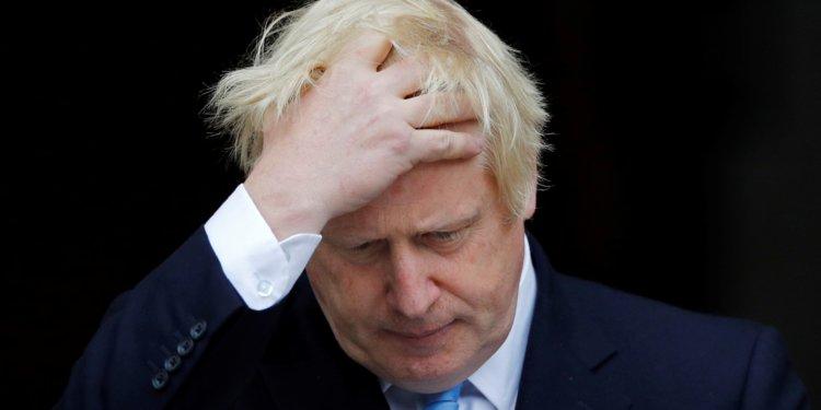 Brexit Battle: Boris Johnson v. Parliament