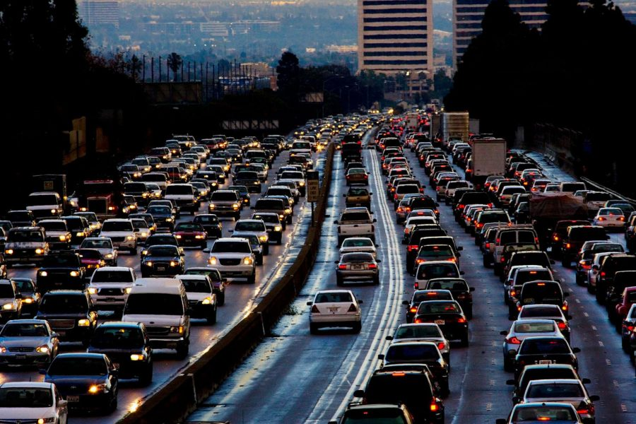 Department of Justice Inquires into Pact Between California and Automakers
