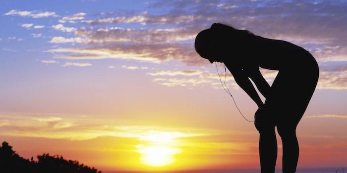Overworking Your Body