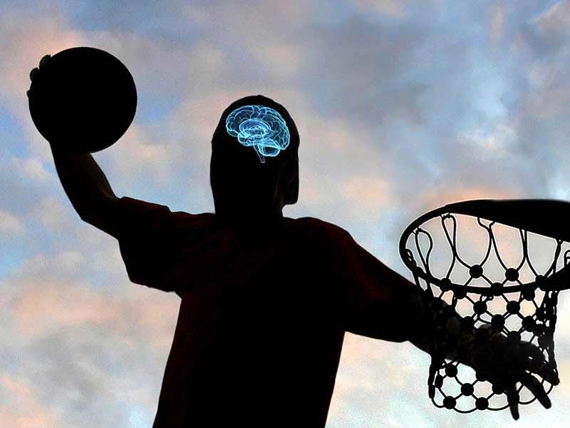 Mental Health and Sports: An Opinion