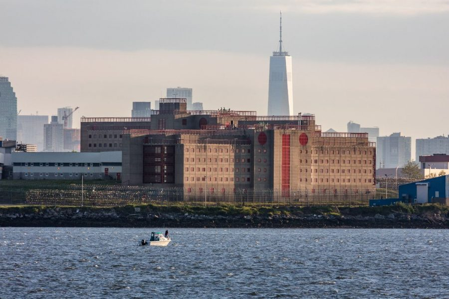 Rikers Island Jail to Close