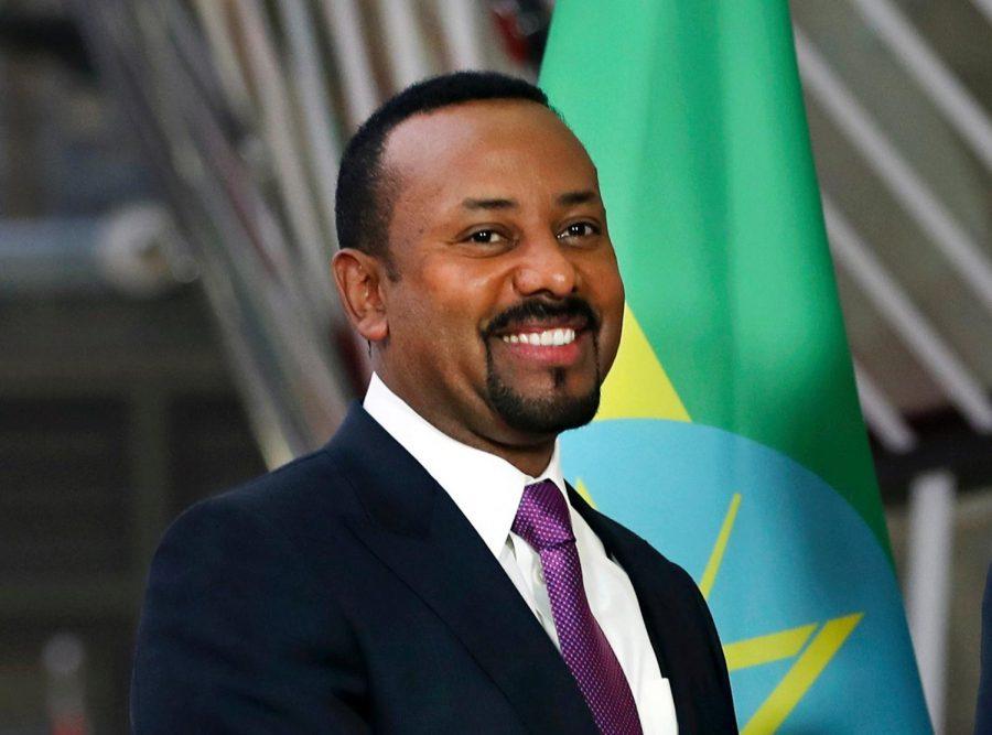 Ethiopian Prime Minister Awarded Nobel Peace Prize