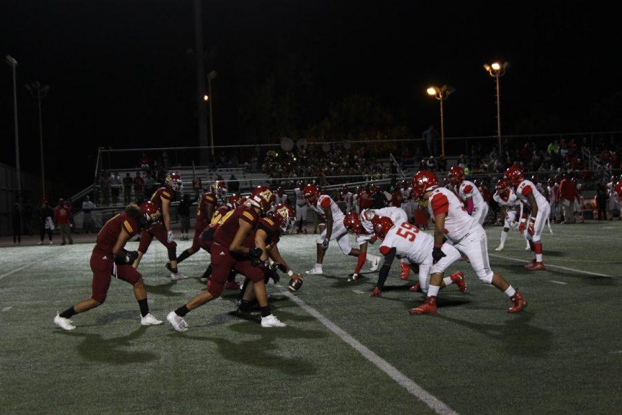Homecoming Football Game v. Pasadena