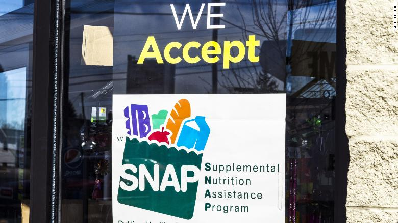 Many Expected to Lose Access to Food Stamps Under New Regulations