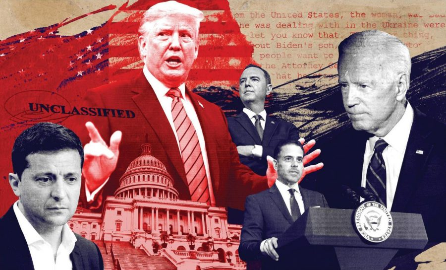 The Process of Impeachment