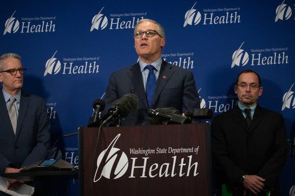 Five Cases of Coronavirus Confirmed in U.S.