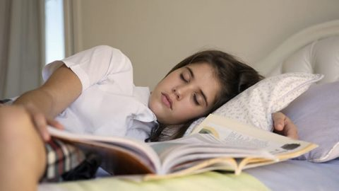 Sleep: Too Much or Too Little