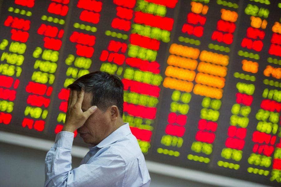 Coronavirus Leading to Economic Downfall in China