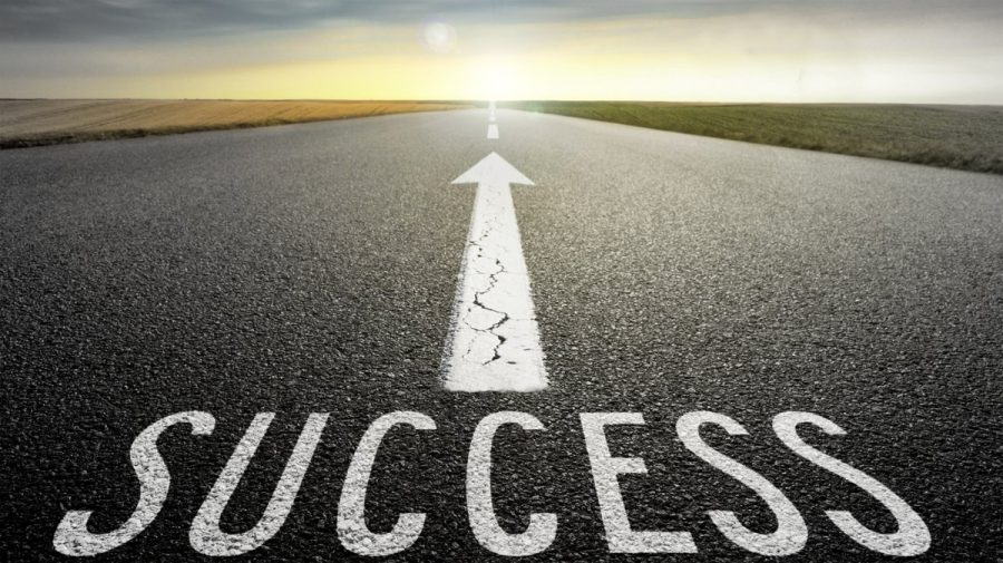 Is College the Road to Success?
