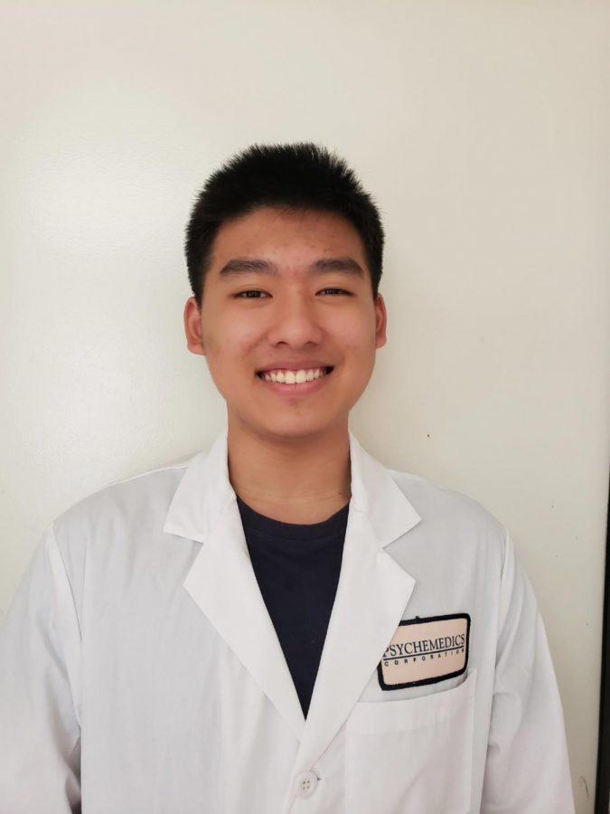 Bryan Hsu Qualifies for USABO Finals