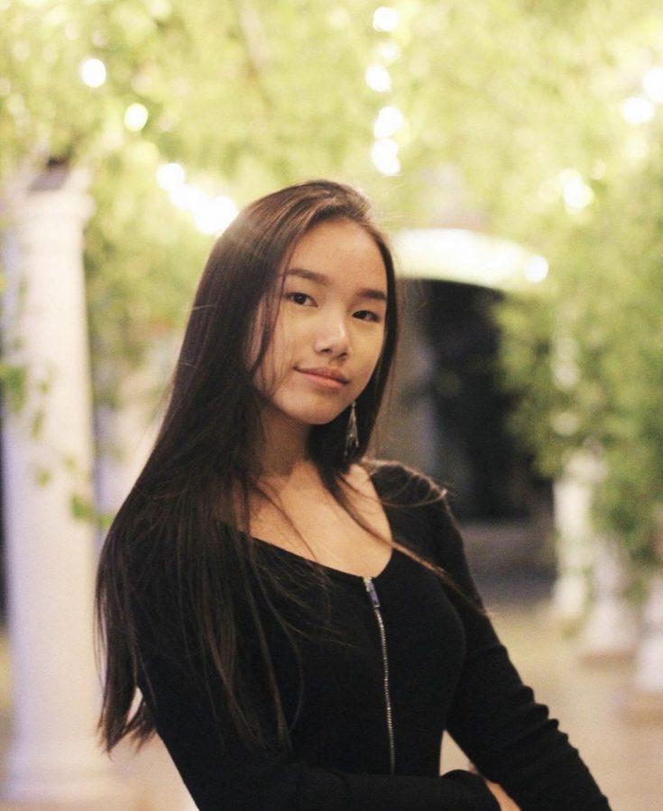 Anya Yang