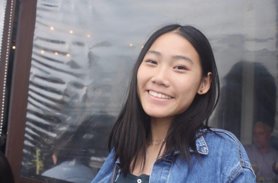 Lilian Chong