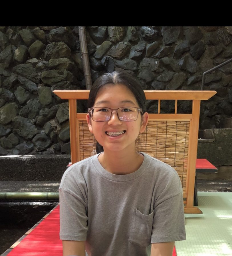 Shirley Huang