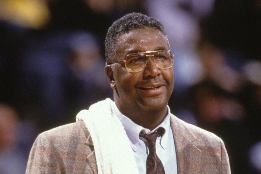 In Memoriam: NBA Coach John Thompson