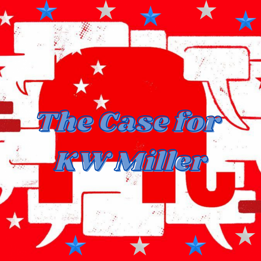 The Case for KW Miller