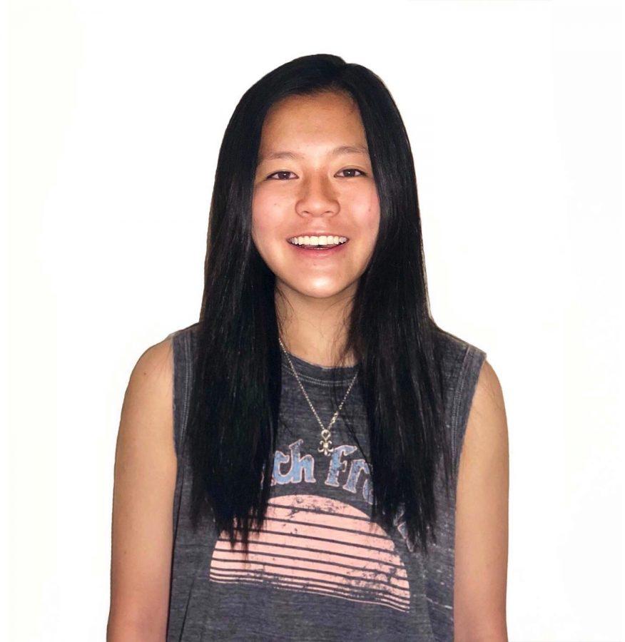 Jenny Qiu