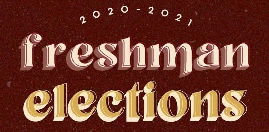 Freshman ASB Elections
