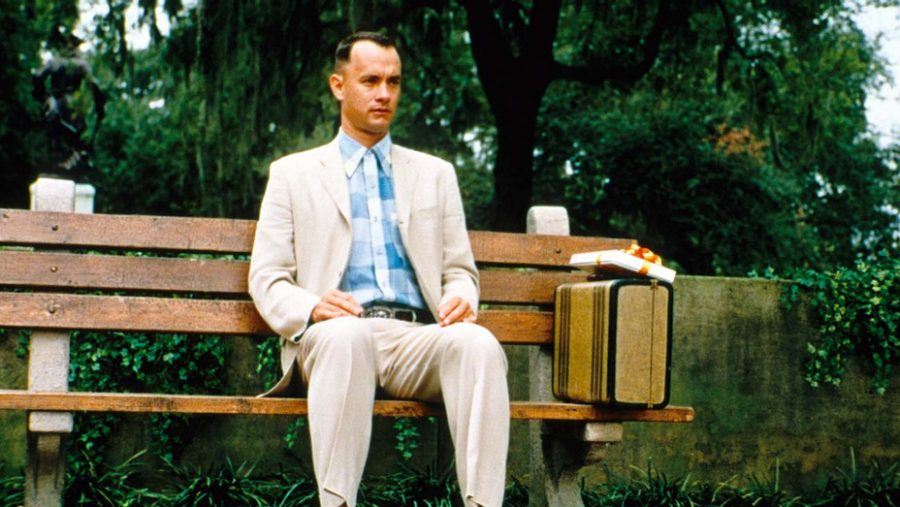 Winston Groom: Author of 'Forrest Gump' Dies at 77