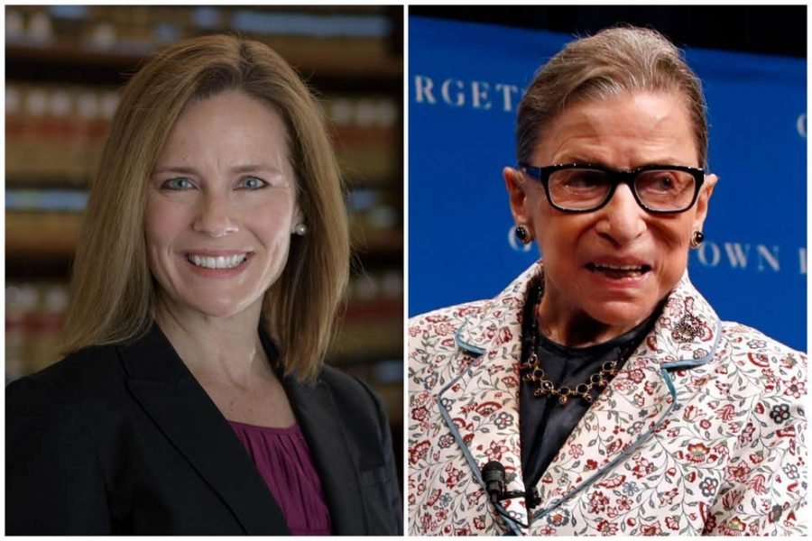 What Does RBG's Passing Mean for the Supreme Court?