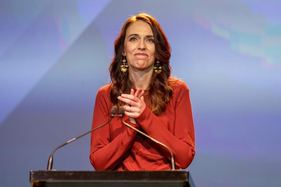 New Zealand's Prime Minister Wins Historic Reelection