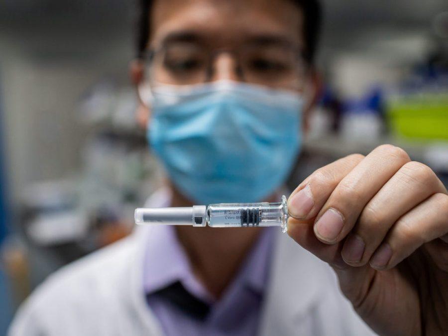Johnson & Johnson Pauses COVID-19 Vaccine Trials