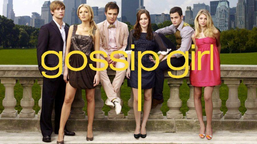 Gossip Girl: Books vs. Show