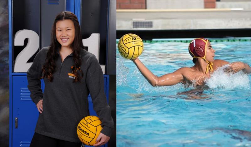 Athlete Feature: Christine Chua and Tyler Ybarra