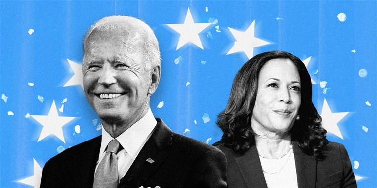 Joe Biden Wins 2020 Presidential Election