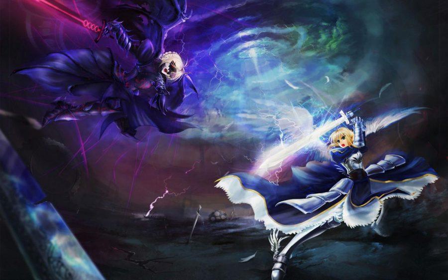 'Fate/Stay Night: Heaven's Feel'