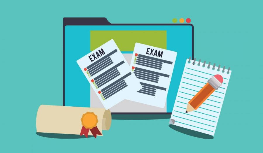 How Has Distance Learning Affected Test Taking?