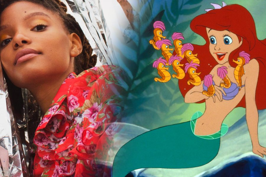 Disneys Live-Action Remake of The Little Mermaid