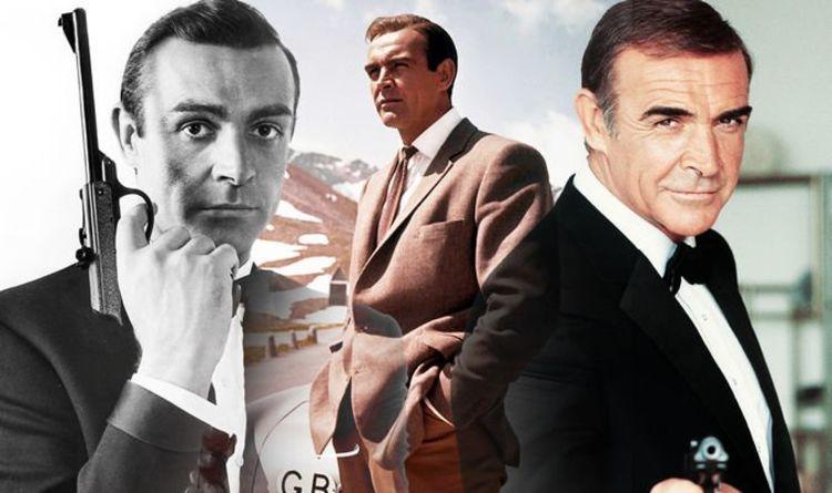 Sean Connery: