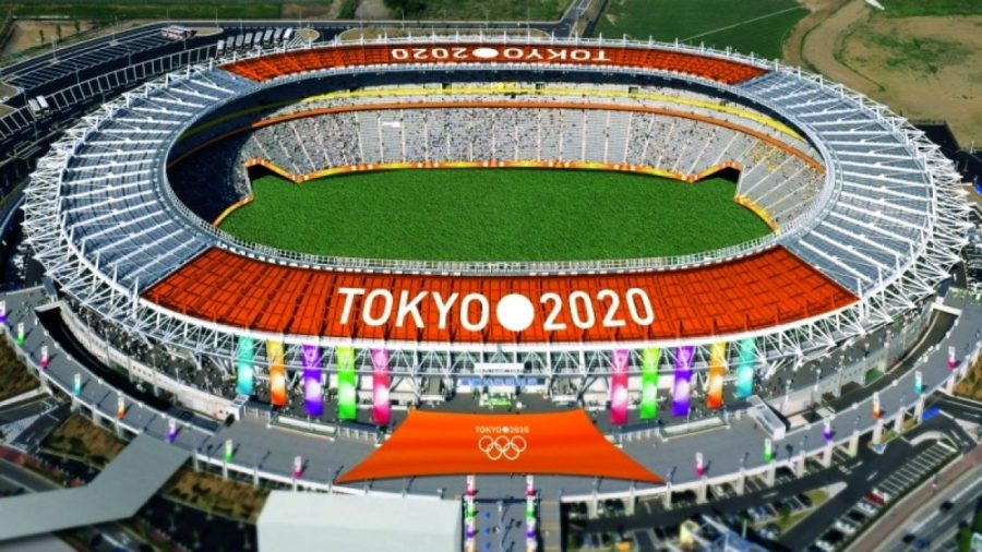 2020 Tokyo Summer Olympics Update
