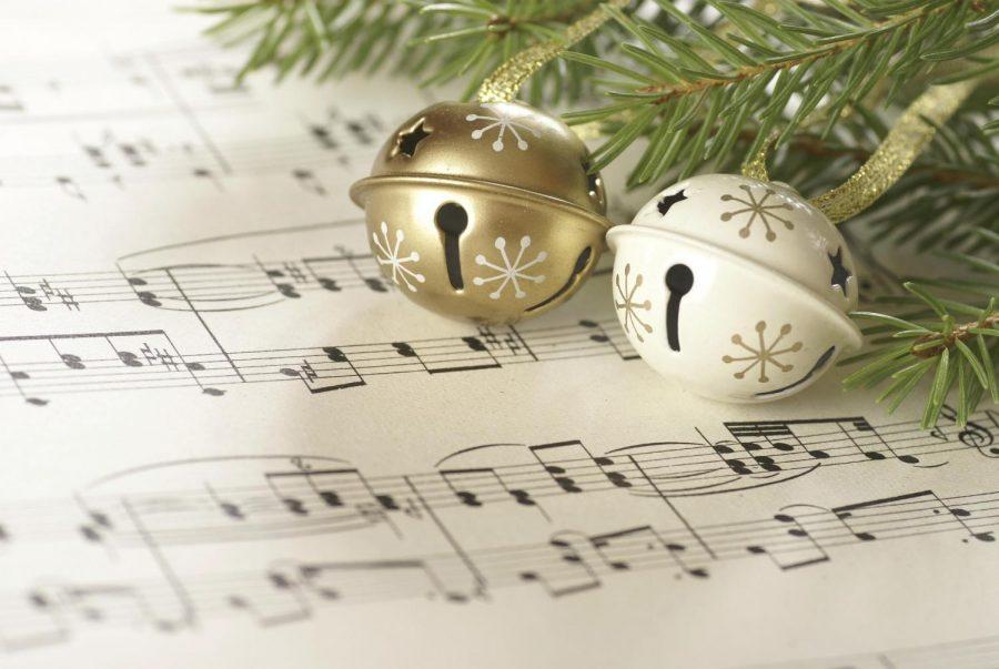 Why We Love Christmas Music