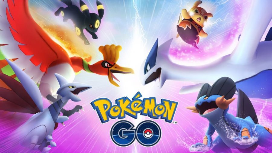 Pokemon Go in 2020