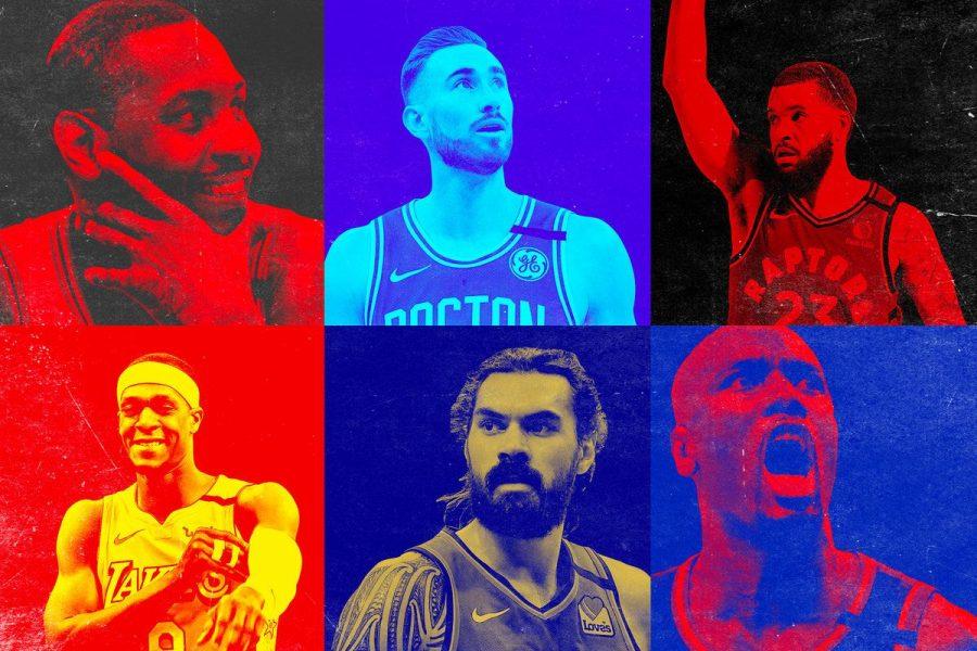 NBA Free Agency
