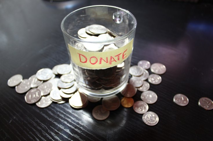 Research Charities Before Donating