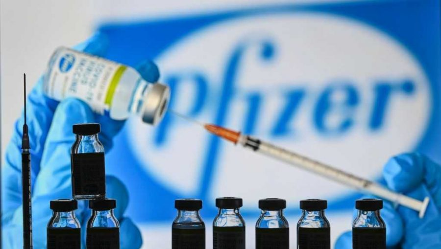 Pfizer/BioNTech Vaccine Deemed Safe in the UK