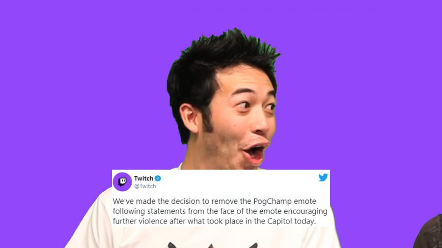 The Banning of PogChamp