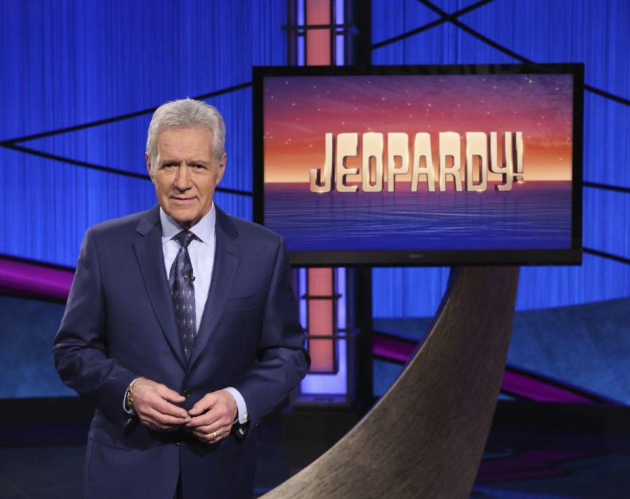 'Jeopardy!' in Jeopardy